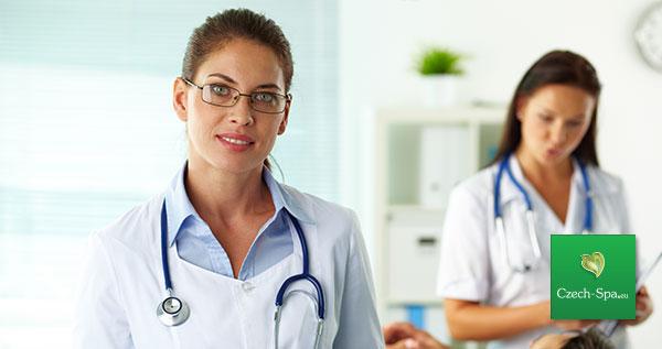 مراجعة الطبيب خلال فترة الاقامة