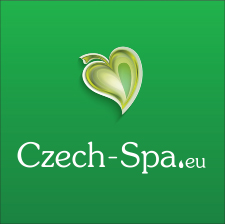 Logo Czech Spa