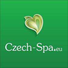 Logo Czech Spa